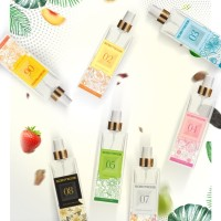 SALE !!! limited qty Body mist Scentcode ALL VARIANT 200ml