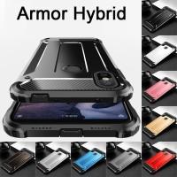 Case Xiaomi Redmi Note 5 Pro Spigen Iron Armor Protection