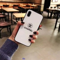 Cover Huawei Honor 8 8X 9 10 V9 Note 10 Fashion Tempered Glass Case
