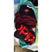 Bal Segel Sweater Hoodie Import KS trading 100kg