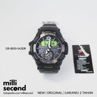Jam Tangan Pria CASIO G-SHOCK GR-B100-1A3DR