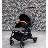 Stroller Baby Elle EZ SWITCH Reversible S523 Makassar