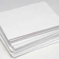 ertas Art Paper Carton Karton A4/F4/Folio 260 Gsm Gram Putih Glossy