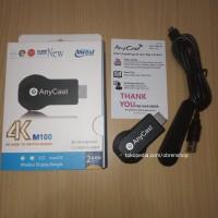ANYCAST M100 4K HDMI WIRELESS