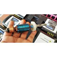 armature mini grinder - angker armatur mesin gerinda mini drill