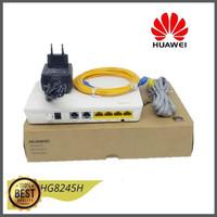 New Modem Router Wifi ONT Huawei HG8245H Modem Wifi Diskon