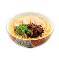 Marutama Ra-men - Pork ( 1 Portion ) / Mie Ramen Babi / Ready To Heat