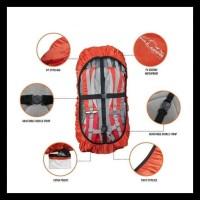 Rain Cover bag Daypack Ransel Dhaulagiri 40 Liter not deuter eiger -