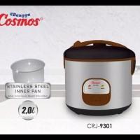 Cosmos Crj-9301 - Rice Cooker 2 L