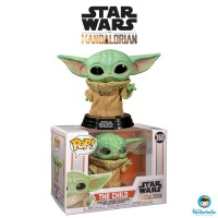 Funko POP! Star Wars The Mandalorian - The Child (Baby Yoda) #368