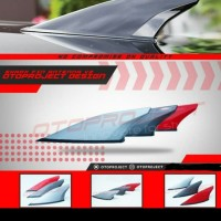 Antena mobil Shark fin hiu 4.0 Brio, HRV, Jazz, Mobilio