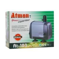 Pompa Air / Water Pump / Mesin Sirkulasi Air / Power Head Atman AT-103