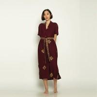 Red Setali Prada Dress