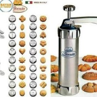 alat cetak biskuit , cetak kue kering , biscuit & cookie maker nagako
