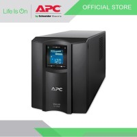 UPS APC SMC1500IC Smart-UPS C 1500VA LCD 230V with SmartConnect