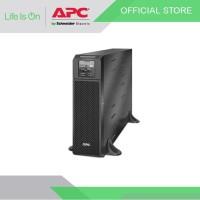 UPS 5kva APC SRT5KXLI / SRT5000XLI 4500Watts 5000VA