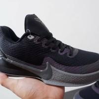 Sepatu Basket nike Kobe Mamba Focus Low Black Irisdescent