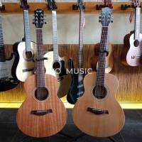Gitar Akustik/Elektrik Cowboy GW 2 NA/NS Baby Taylor Size Cowboy Ori