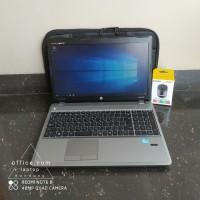 Laptop Hp Probook 4540s intel core i5-3230m 2.6