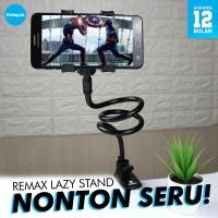 Lazypod Remax RM-C21 Lazy Stand Phone Holder Garansi Resmi