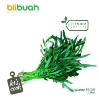 Sayur Kangkung SEGAR 1 Ikat / Kangkung / Sayur Segar