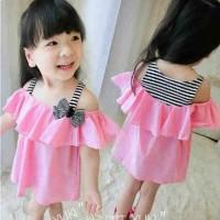 Baju Anak Perempuan Chika Sabrina Baju Anak Cewek