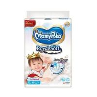 Mamypoko royal soft extra dry perekat XL40/ XXL32 / XL 40 / XXL 32