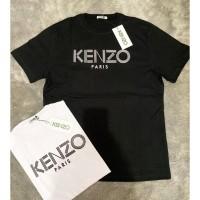 T-SHIRT Kenzo Paris KAOS PRIA WANITA KAOS KENZO FASHION PRIA PREMIUM