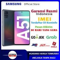 Samsung A51 - Garansi RESMI SEIN