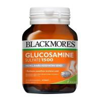 Blackmores Blackmore Glucosamine Sulfate 1500 Glucosamin Glukosamin 30