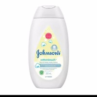 Johnson Cottontouch Face & Body Baby Lotion 200 ml