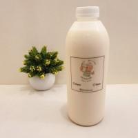 SUSU KACANG KEDELAI RUMAHAN (merek Grandma Soy Milk)