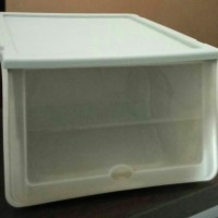 Olymplast Mini Storage Box