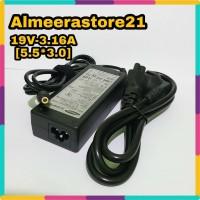 Adaptor Charger Casan SAMSUNG NP355 NP355V4X NP350 NP270 NP275 3.16A
