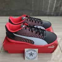 Sepatu Puma Adreno III IT 104047 02 - Sepatu Futsal Indoor Pria