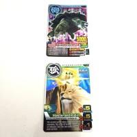 Kartu ANIMAL KAISER ANIMAL STRONG CARD Silver EVO 5 100% ORIGINAL