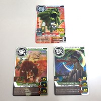Kartu ANIMAL KAISER ANIMAL STRONG CARD Silver EVO 4 100% ORIGINAL