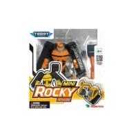 Tobot Athlon Mini Rocky Robot Mainan