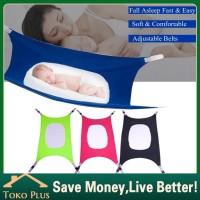 Murah ayunan bayi bouncer perlengkapan tidur hammock tempat tidur baby