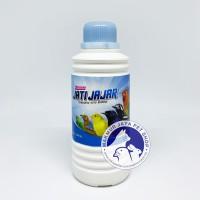 Jatijajar Shampoo Burung Jati Jajar Pembasmi Kutu 300 ml