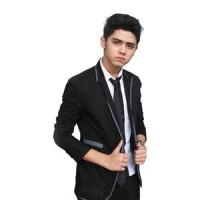 Blazer Pria Kualitas Premium Jas Blazer Aliyando Ggs