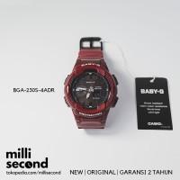 Jam Tangan Wanita CASIO BABY-G BGA-230S-4ADR