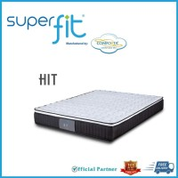 Comforta Superfit HIT ( Kasur ) 160 / 180 / 200 / 100 / 120 - Ukuran 100x200