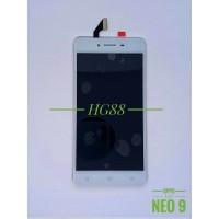 LCD OPPO A37/NEO 9 FULLSET TOUCHSCREEN UNIVERSAL ORI OEM