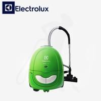 VACUUM CLEANER ELECTROLUX ZMO1510AG, APPLE GREEN, PENYEDOT DEBU