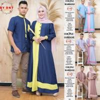couple rabbani baju couple wanita muslim gaul masa kini
