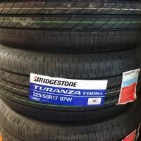 Ban Bridgestone Turanza T005A 225/55 R17 (Ban BMW F10)