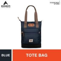 Eiger Packerbase Tote Bag - Blue