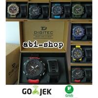 Jam Tangan Digitec DG-3094T Original DG3094 DG 3094