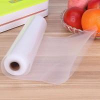 Refill Plastik Vacum Roll Emboss / Vacum Sealer Bag Food Grade